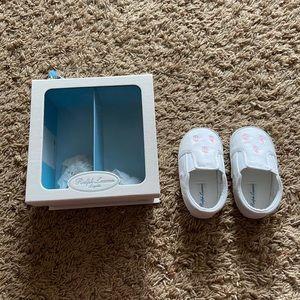 New Ralph Lauren Baby Girl Shoes